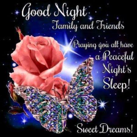 top new good night - scoailly keeda