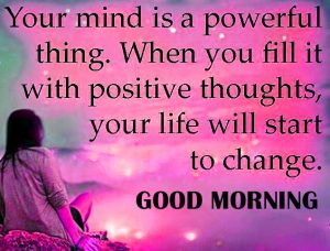 342 Good Morning Thoughts Images Hd Download Tab Bytes India