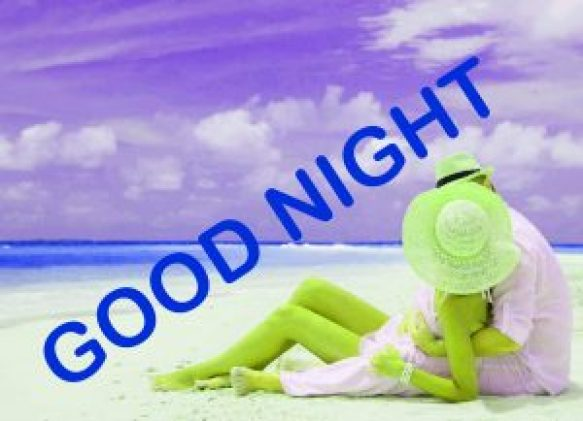Romantic Good Night Images Wallpaper Download