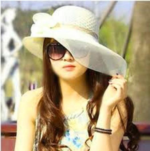 Stylish Girls Whatsapp DP Profile Images wallpaper download