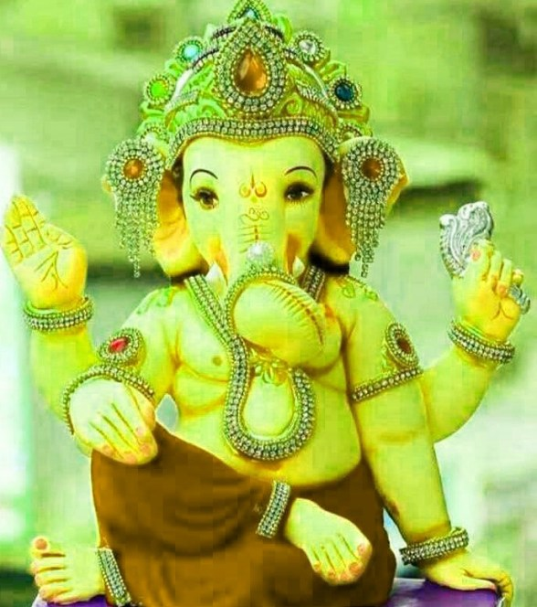 Ganesha God Whatsapp DP Profile Images Pics pictures Download