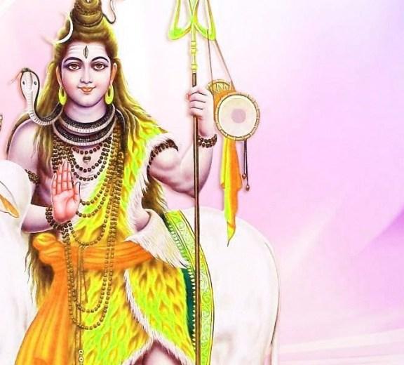 Shiva Free God Whatsapp DP Profile Images Wallpaper pics Download