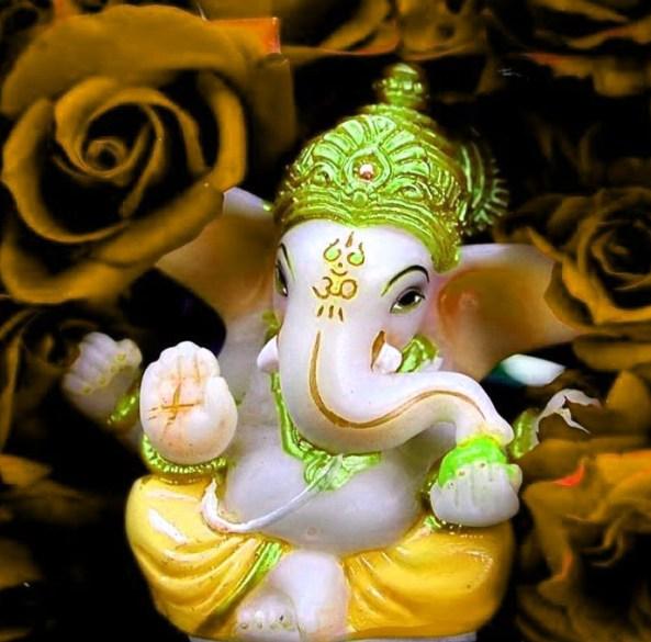 Ganesha God Whatsapp DP Profile Images Pics Wallpaper Free Download