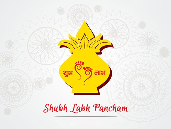 Labh Panchmi Wishes Quotes Sms Labh Panchmi Images Pics Photo