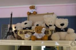 I Was In_paris teddy bears