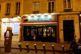 irish pub rue thouin-Paris latin quarter