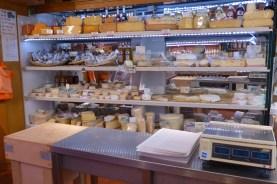 Ile saint louis Paris-fromager