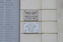 Ile saint louis Paris- On the quai de Bethune