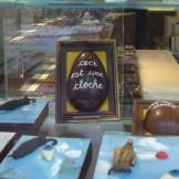 Josephine Vannier Paris-Easter eggs