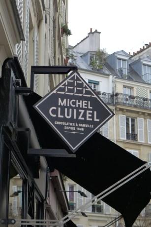 Michel Cluizel Paris