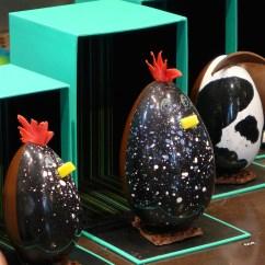 Patrick Roger Paris-easter hens