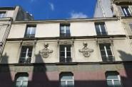 Jewish area Marais-Hammam saint Paul rue des rosiers
