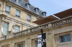Musee Picasso - Paris Marais