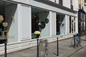Sentou- rue Francois Miron- Marais-Paris