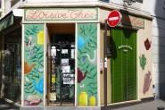 L'oisive Thé - Tea room Rue de la Butte aux cailles