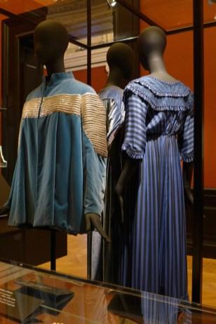 Palais Galliera-Paris - Jeanne Lanvin exhibition