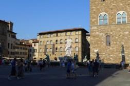 Florence-Piazza della Signoria