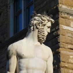 Florence-Piazza della Signoria-detail