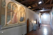 Florence-San Marco convent