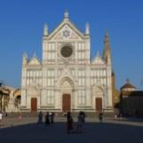 Florence-Santa Croce