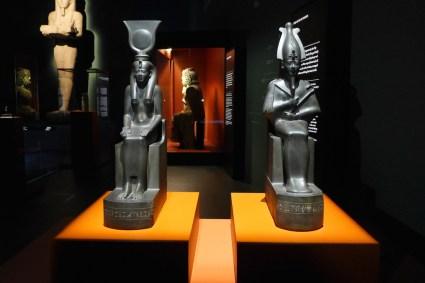 IMA-Paris-Osiris and Isis