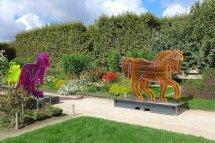 Jardin des Plantes-Paris-Expo #ADN Climat