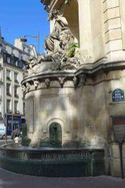 Paris-Fontaine Cuvier