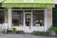 Paris-Restaurant-Le jardin des pates