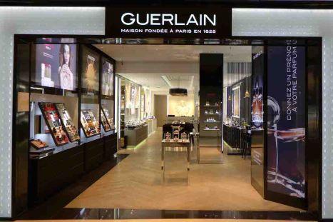 Beaugrenelle Paris-Guerlain