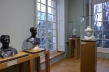 Musée Rodin-Paris-The art of portrait-Room11