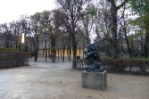 Musée Rodin-Paris-towards the marble gallery