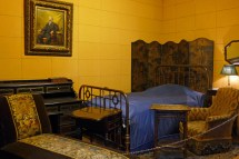Carnavalet Museum-Paris-Room Marcel Proust