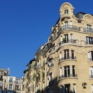 Exploring Passy-Paris-Buildings Avenue Fremiet