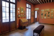 Musee Jean Jacques Henner-Paris-The italian room-02