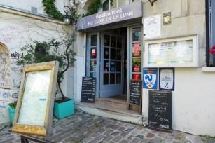 Montmartre-Restaurant rue Poulbot-01
