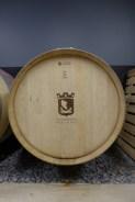 Les Vignerons Parisiens-Oak barrel