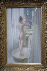 Anders Zorn-Le Tub-1888