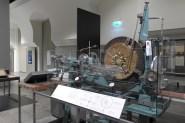 Monnaie de Paris-A reduction machine