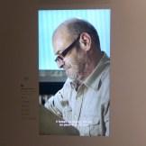 Monnaie de Paris-Video of a craftman