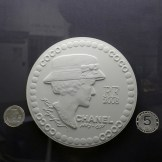 Monnaie de Paris - Chanel Coin