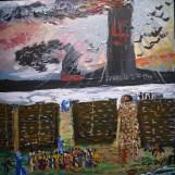 Ceija Stojka-Auschwitz-2