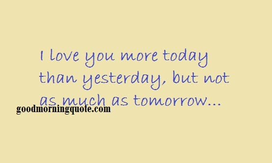 Quote About Loving Someone So Much