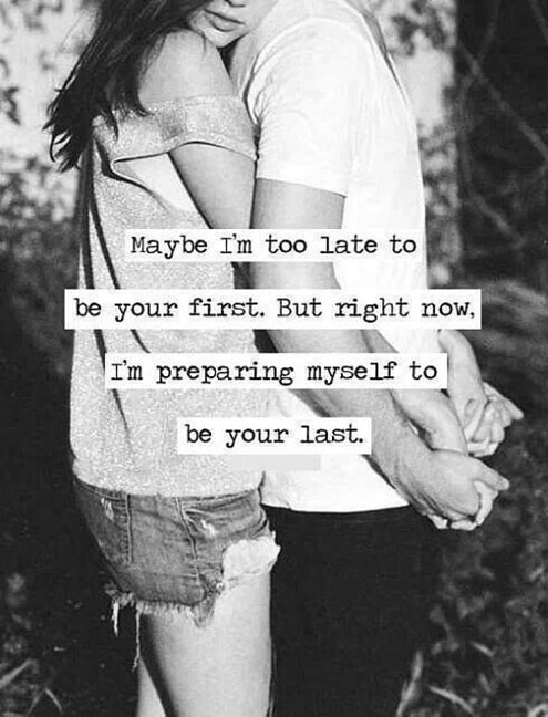 I Love You My Boyfriend Quotes
