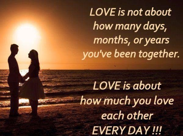 He Loves Me Quote