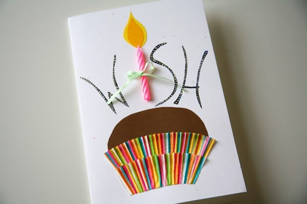37 Homemade Birthday Card Ideas And Images Good Morning Quote