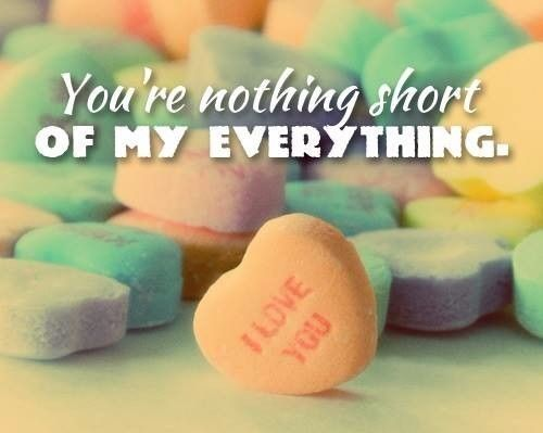 Daily Love Quotes For Him. U201c