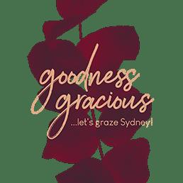 Goodness Gracious Sydney Logo