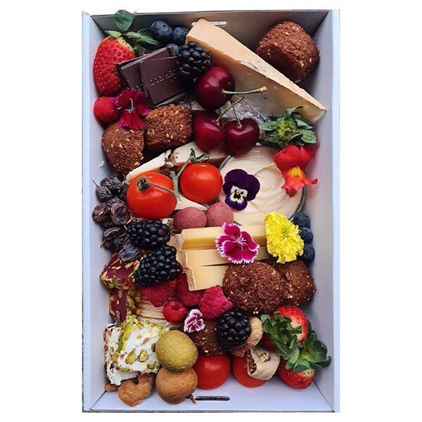 Vegetarian Grazing Box