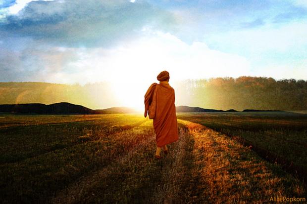 Image result for mindful walking