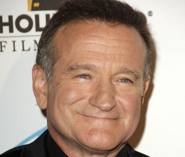 A List Of Robin Williams Most Inspiring Films